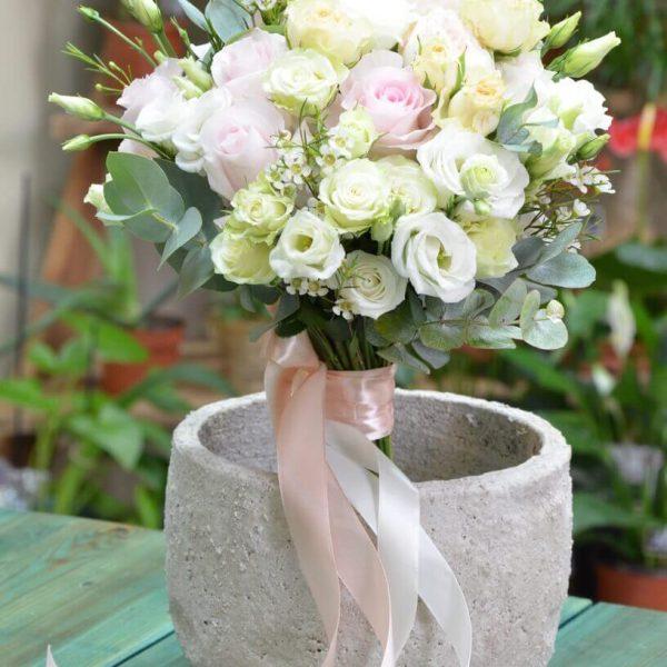 Заказать свадебный букет в Гомеле
