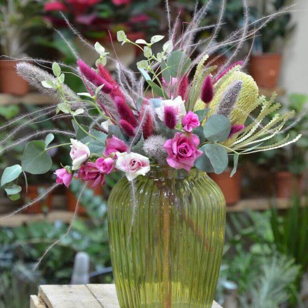 Заказать букет с сухоцветами в Гомеле